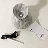 Увлажнитель воздуха Air Purifier LR053. Цвет: белое дерево, фото 5