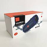 Колонка JBL CHARGE2+ J2 (аналог) Цвет: красный, фото 2