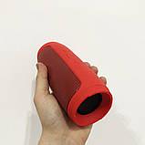 Колонка портативная акустическая система Charge Mini E3 (аналог). Цвет: красный, фото 2