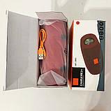 Колонка портативная акустическая система Charge Mini E3 (аналог). Цвет: красный, фото 4