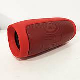 Колонка портативная акустическая система Charge Mini E3 (аналог). Цвет: красный, фото 6