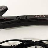 Плойка-щипцы для завивки волос MAGIO MG-704, фото 3