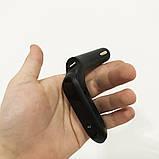 FM модулятор CAR G6 Bluetooth USB AUX MicroSD трансмиттер. Цвет: черный, фото 4