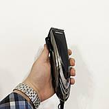 Проводная профессиональная машинка для стрижки волос GEMEI GM-813, фото 8