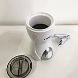 Кофемолка ROTEX RCG06 White. Цвет: белый, фото 5