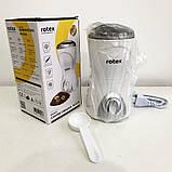 Кофемолка ROTEX RCG06 White. Цвет: белый, фото 7