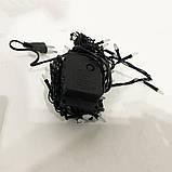 Гирлянда-нить String-Lights внутренняя разноцветная (пров.:черный; 7м) (100М-3), фото 3