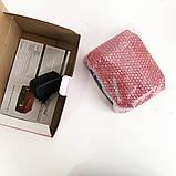 Сушилка для ногтей UV LAMP CCF+LED. Цвет: красный, фото 6