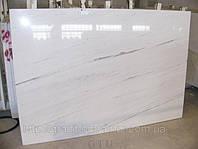 Слябы мраморные ( белый мрамор)