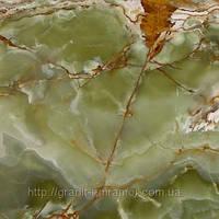 Мраморные слябы Cipolino( зеленый с прож) мрамор)