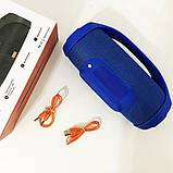 Колонка JBL BOOMBOX Mini (аналог). Цвет: синий, фото 2