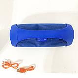 Колонка JBL BOOMBOX Mini (аналог). Цвет: синий, фото 5