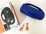 Колонка JBL BOOMBOX Mini (аналог). Цвет: синий, фото 6