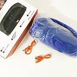 Колонка JBL BOOMBOX Mini (аналог). Цвет: синий, фото 7