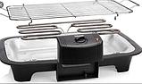 Электрический гриль для барбекю LIVSTAR LSU-1319, фото 2
