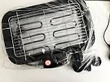 Электрический гриль для барбекю LIVSTAR LSU-1319, фото 4