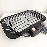 Электрический гриль для барбекю LIVSTAR LSU-1319, фото 6