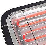 Электрический гриль для барбекю LIVSTAR LSU-1319, фото 7