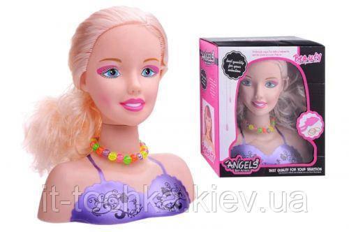 Кукла-манекен для причёсок beauty