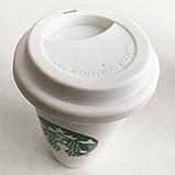 Стакан StarBucks Ceramic Cup HY-101, фото 5