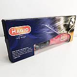 Расческа щетка-выпрямитель MAGIO MG-573, фото 10