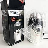 Кофемолка DOMOTEC MS-1107 Серая (150Вт, 50г), фото 6