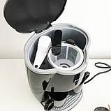Кофеварка LIVSTAR LSU-1190. Цвет: черный, фото 3