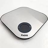 Весы кухонные MAGIO MG-792 5кг, фото 3