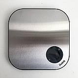 Весы кухонные MAGIO MG-792 5кг, фото 9