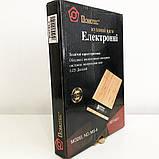 Весы кухонные DOMOTEC MS-A Wood, фото 5