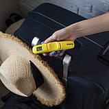 Весы багажные MAGIO MG-145. Цвет: желтый, фото 2