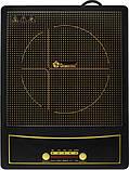 Электроплита DOMOTEC MS-5832 (индукционная на 1 конфорку/1ИД), фото 2