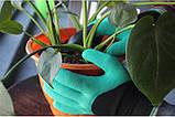 Садовые перчатки Garden Glove, фото 5