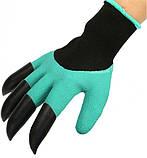 Садовые перчатки Garden Glove, фото 7