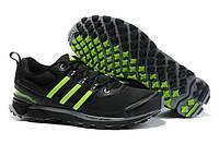 Кроссовки мужские Adidas Adistar Raven (адидас) черные