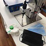 Ультразвуковой паяльник для пайки медицинских масок. 3000шт за смену. Работа от 220V, фото 7