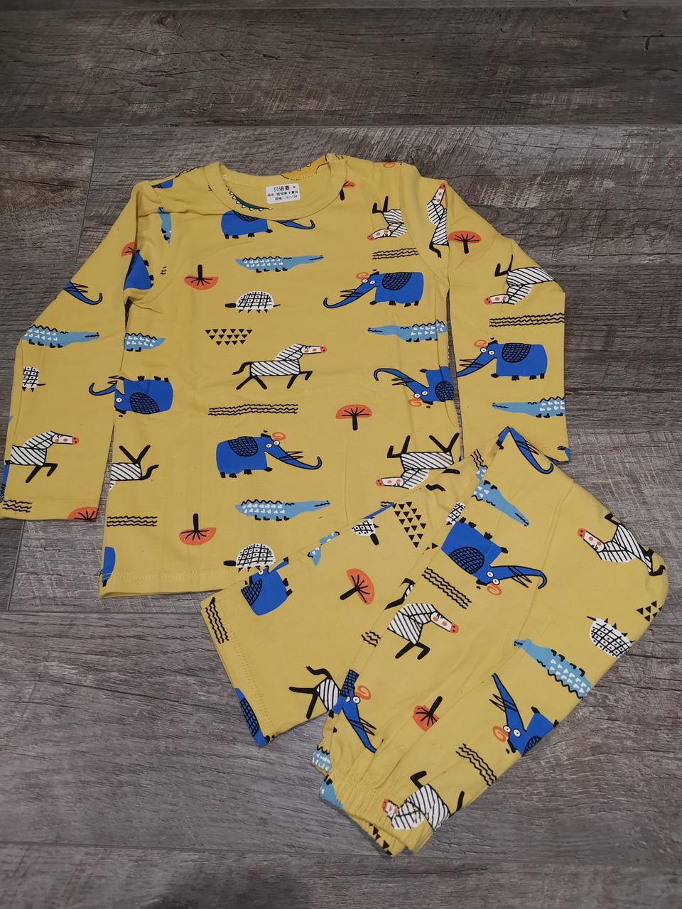 Детская пижама 700-20