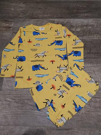 Детская пижама 700-20, фото 2