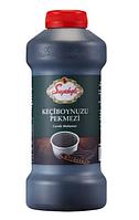 Пекмез РОЖКОВОГО ДЕРЕВА 700 гр. Seyidoglu (сироп) пластик