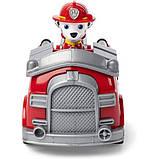 Paw Patrol  Щенячий патруль Маршал с пожарной машиной Marshall's Fire Fightin' Truck Marshall, фото 2