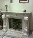 Изделия из  мрамора, фото 4
