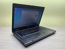 Ноутбук Hp ProBook 6475b 14.0 HD/ AMD A8 4500M (4x1.9GHz)/ RAM 4гб/ HDD 320Gb/ АКБ 50Wh/ Упоряд. 8.5/10 БО