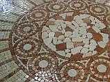 Мозаика из гранита и мрамора, фото 4