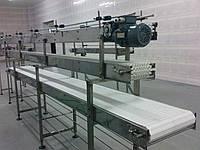 Проектируем и производим многоярусные конвейера различной конфигурации и назначения