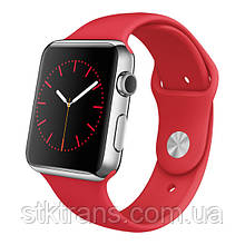 Смарт-часы UWatch A1 Red (in-52)