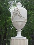 Садовая скульптура из гранита и мрамора, фото 4