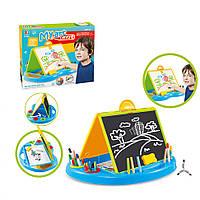 Набор для рисования 8809 Детский набор для творчества
