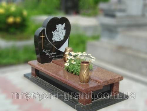 Надгробия из гранита