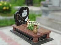 Надгробия из гранита, фото 1