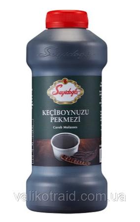 Пекмез РІЖКОВОГО ДЕРЕВА 700 гр. Seyidoglu (патока) домашня аптека